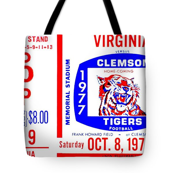 Death Valley 1977 Tote Bag by Benjamin Yeager