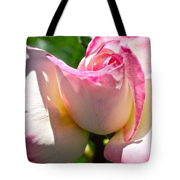 Debutante Tote Bag