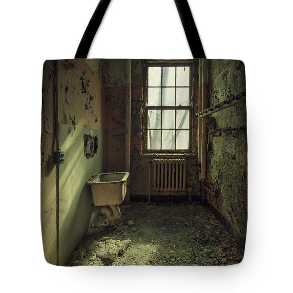 Decade Of Decay Tote Bag