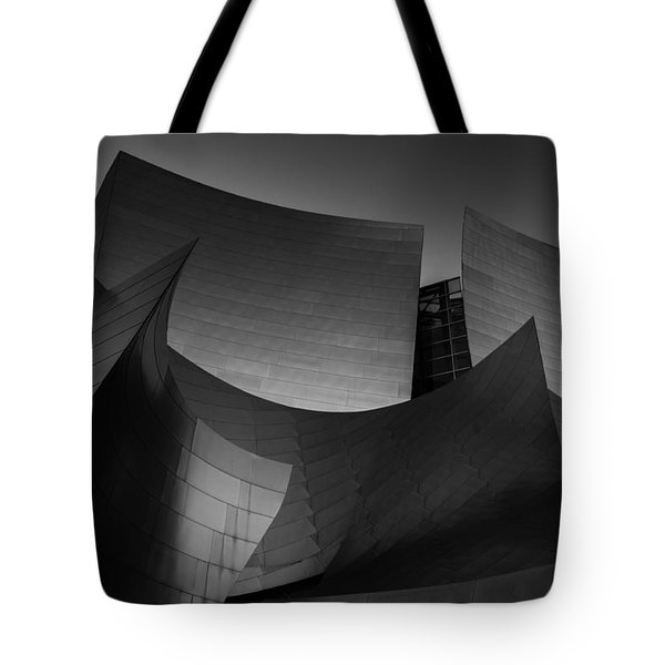 Deconstructed Tote Bag
