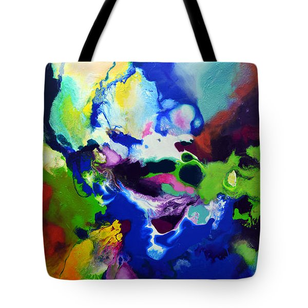 Decorum Tote Bag