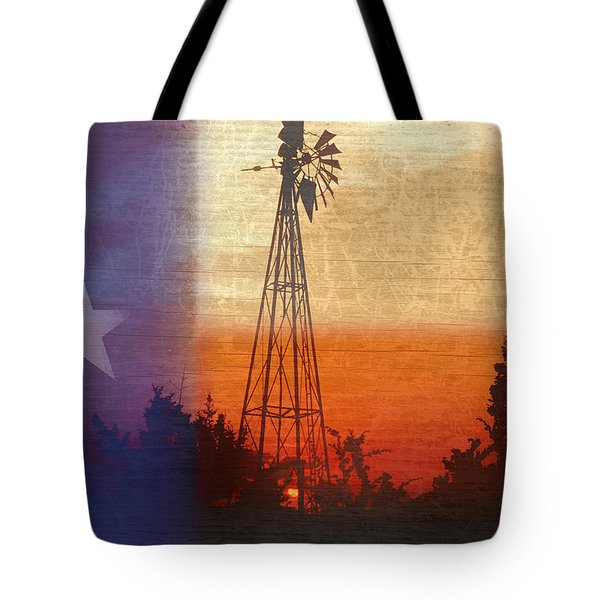 Deep In The Heart 2 Tote Bag