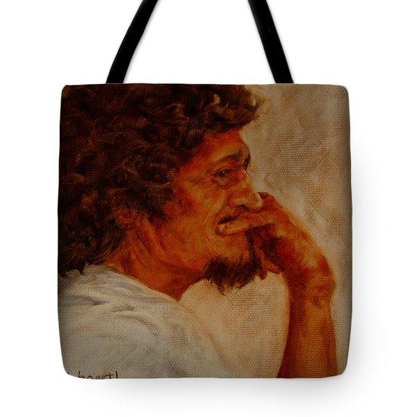 Inner Musings Tote Bag
