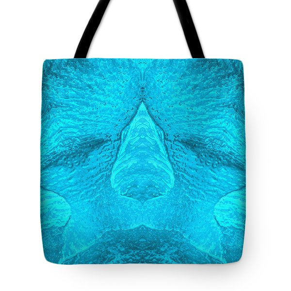 Deep Sleep Tote Bag by Carlos Vieira