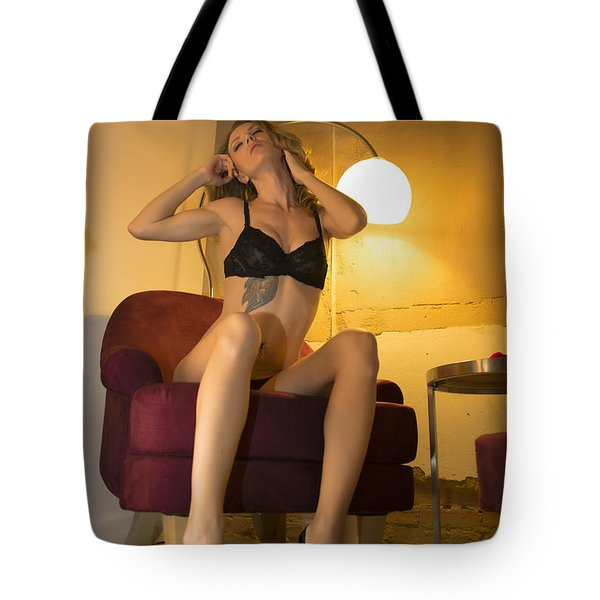 Deep Thoughts 0 Tote Bag