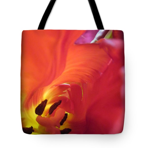 Deepest Tote Bag