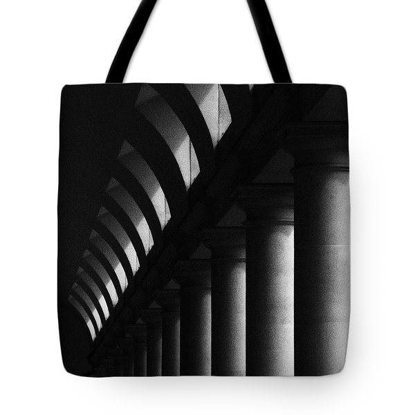 Definitions Tote Bag