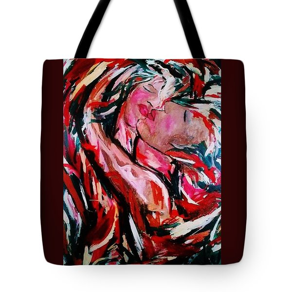 Defying Claudius Tote Bag