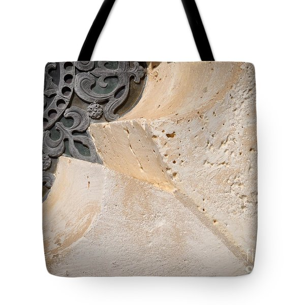 Degoyler Limestone Tote Bag
