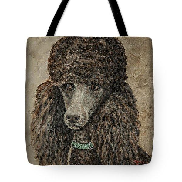 Delia Tote Bag by Darice Machel McGuire