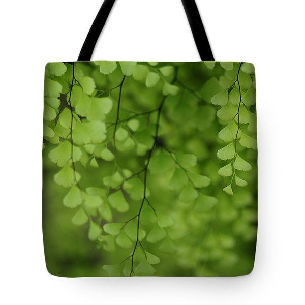 Tote Bag featuring the photograph Delicate by Linda Shafer