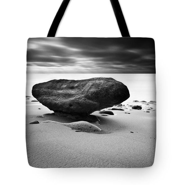 Delicated Balance Tote Bag