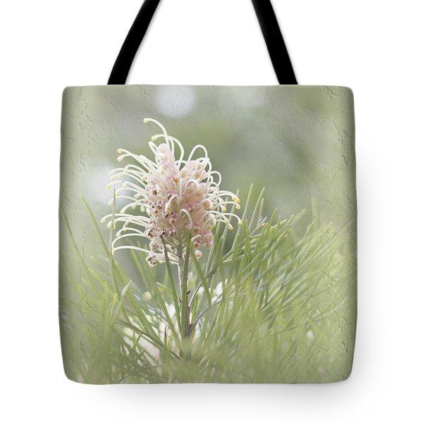 Tote Bag featuring the photograph Denise by Elaine Teague