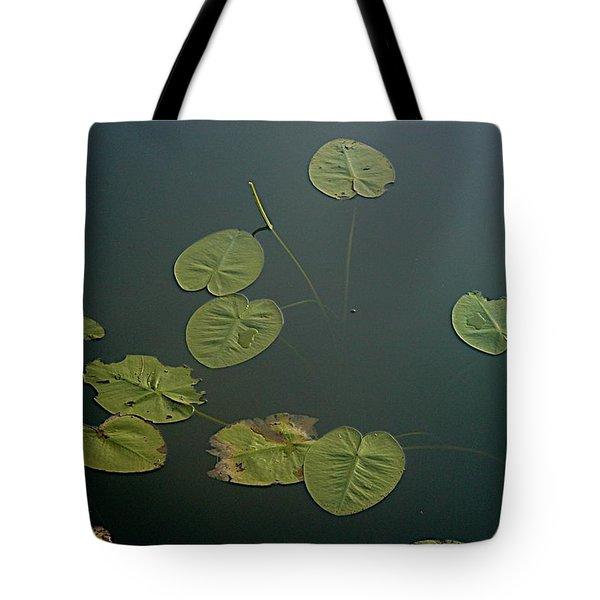 Depth Tote Bag by Joseph Yarbrough