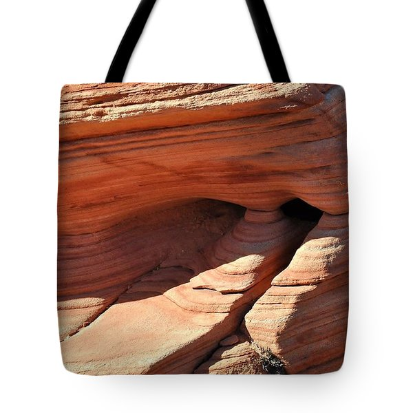 Desert Abstracts 6 Tote Bag