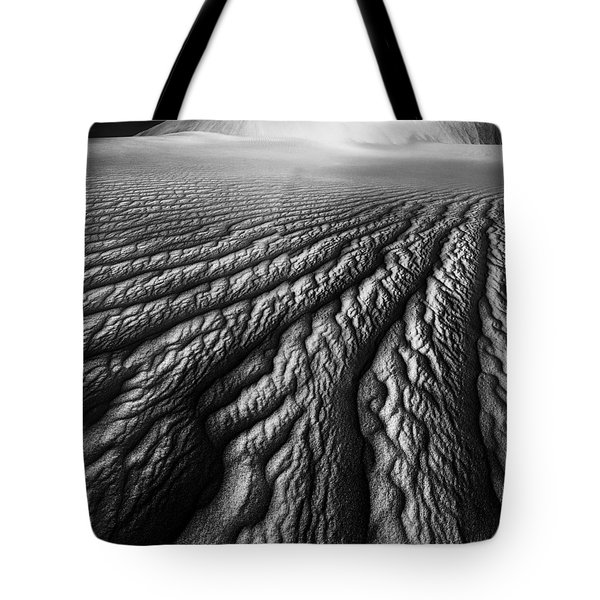 Desert Dreaming 1 Of 3 Tote Bag
