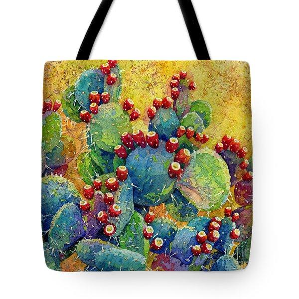 Desert Gems Tote Bag
