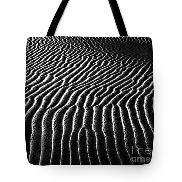Desert Sands Tote Bag by Danuta Bennett