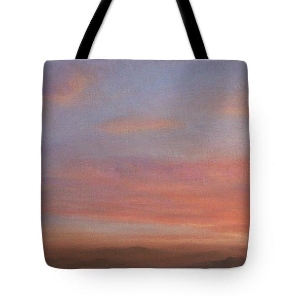 Desert Sky A Tote Bag