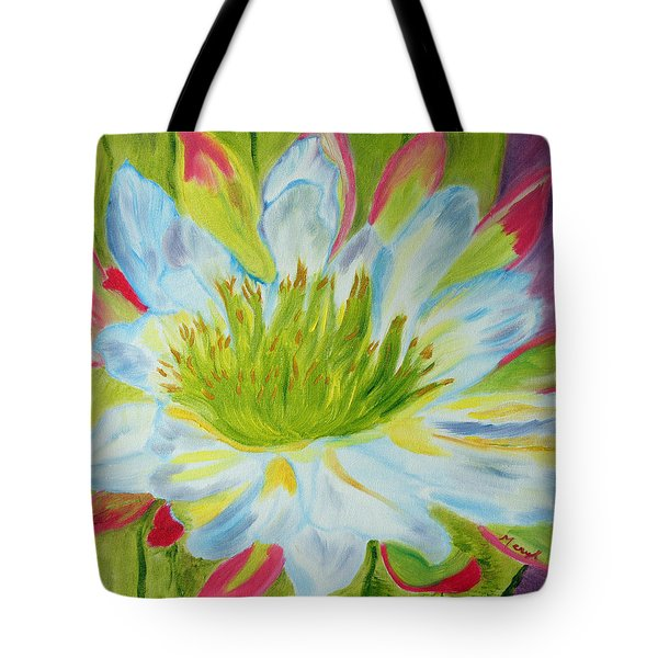 Desert Star Tote Bag