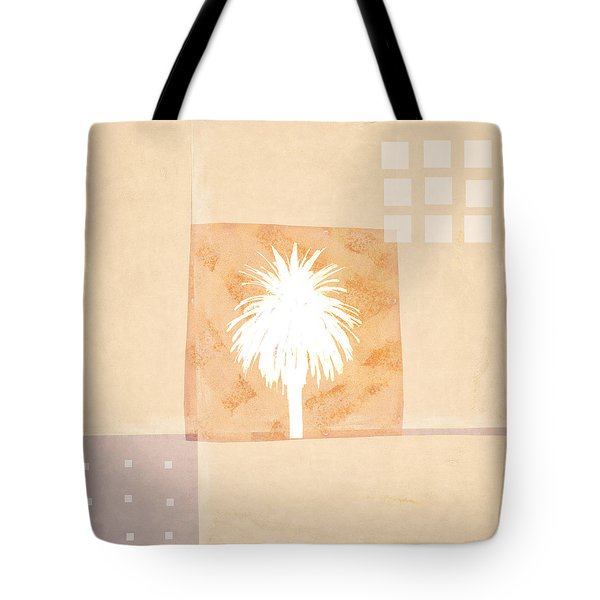 Desert Windows Tote Bag