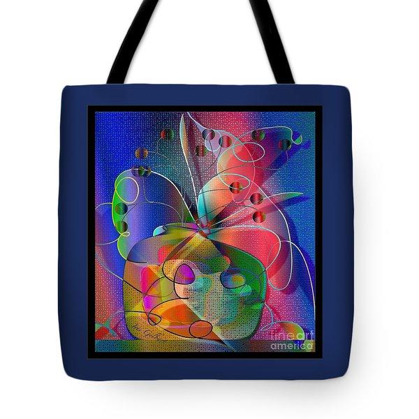 Design #29 Tote Bag