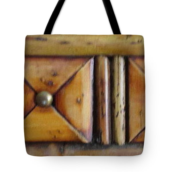 Design Detail A Tote Bag