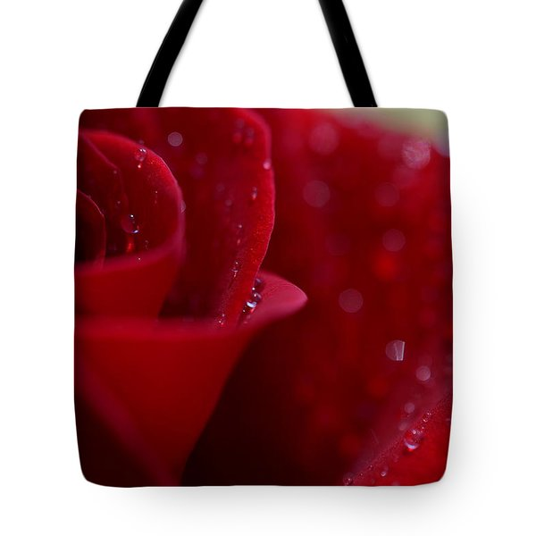 Desire Tote Bag by Melanie Moraga