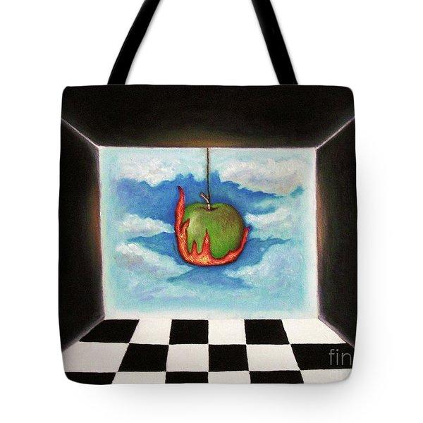Desire Tote Bag by Venus