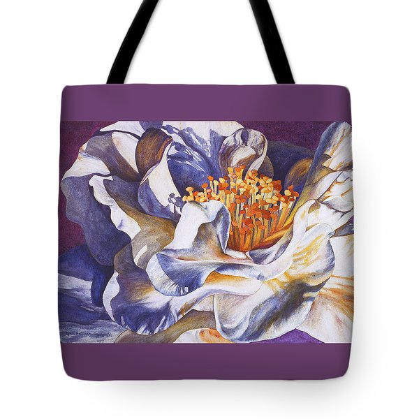 Desirea Tote Bag