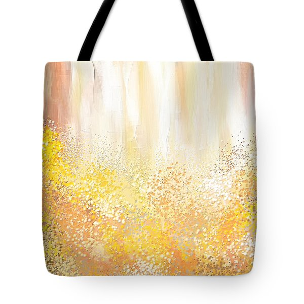 Desirous Tote Bag by Lourry Legarde