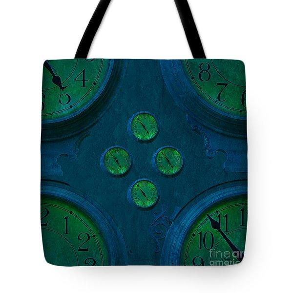 Desitions #1 Tote Bag