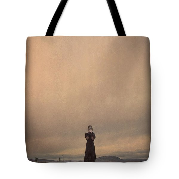 Desolate Ever After Tote Bag