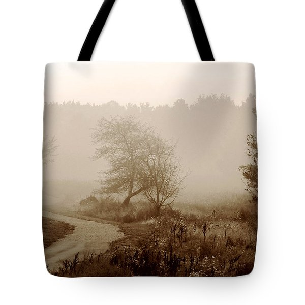 Desolation  Tote Bag by Bruce Patrick Smith