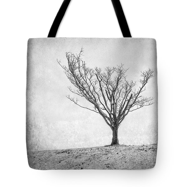 Desperate Reach Tote Bag
