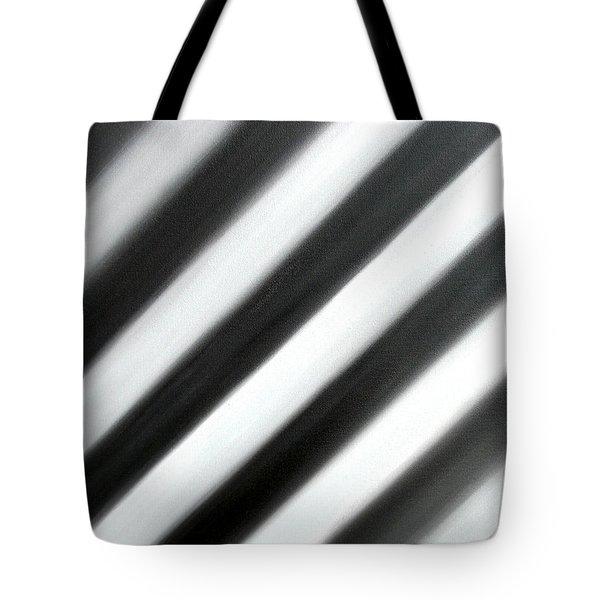 Desperation Tote Bag by Sven Fischer