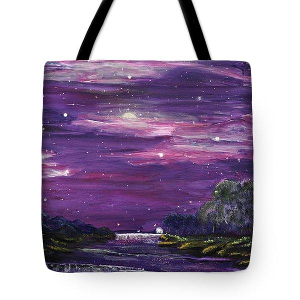 Destination Tote Bag by Regina Wirsich Roberts