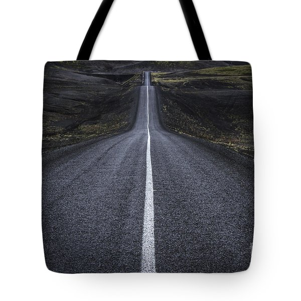 Destination Unknown Tote Bag