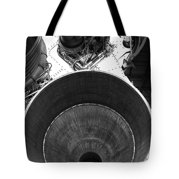 Destination Unknown Tote Bag by Matthew Blum