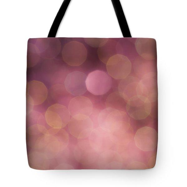 Destiny Tote Bag by Jan Bickerton