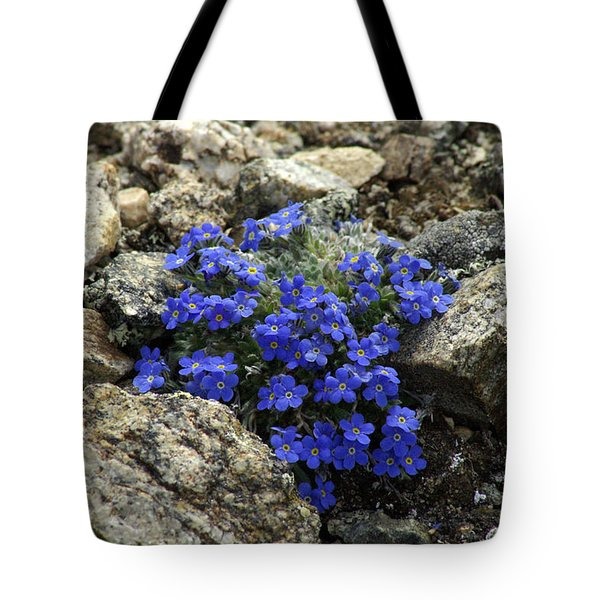 Tote Bag featuring the photograph Determination by Jeremy Rhoades