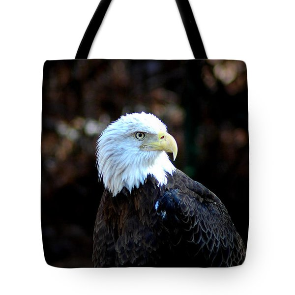 Determined Tote Bag