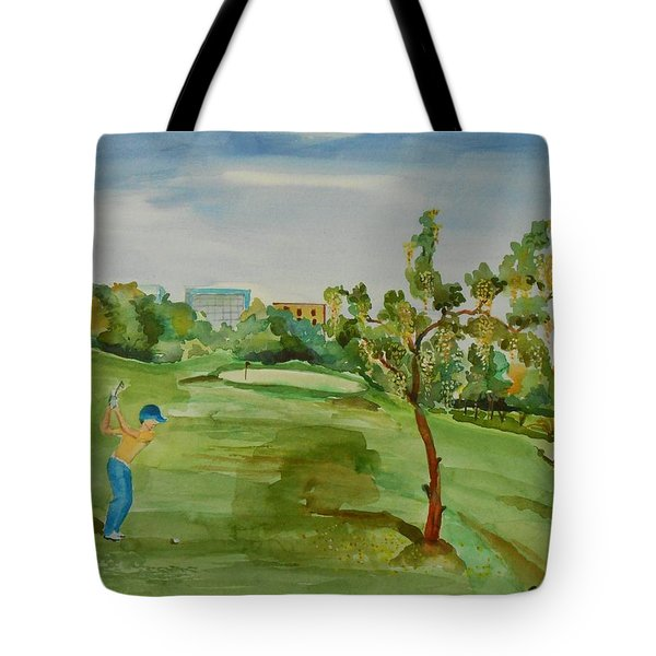 Developing Country     Tote Bag