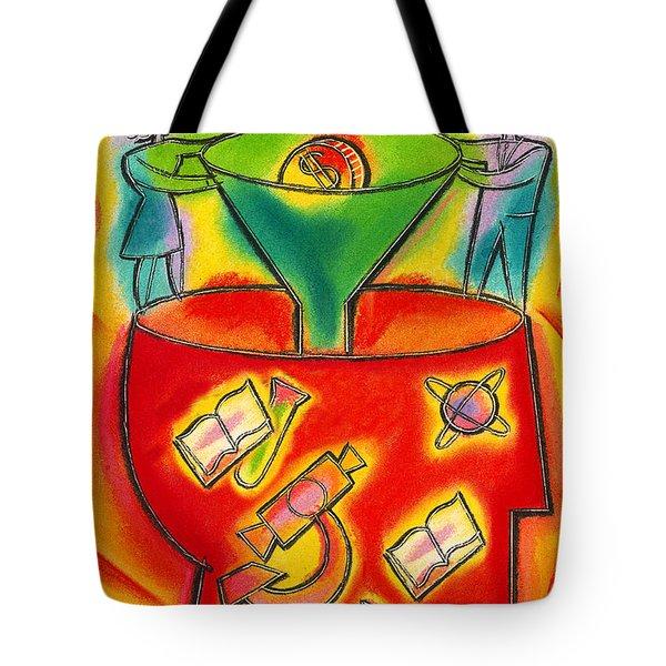 Development Tote Bag
