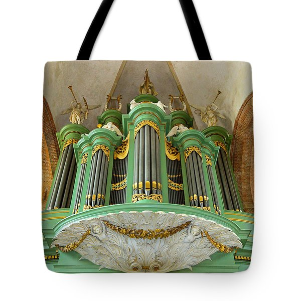 Deventer Organ Tote Bag