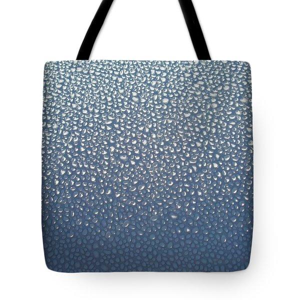 Dewey Hood Tote Bag
