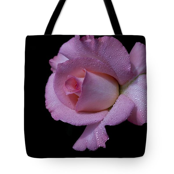 Tote Bag featuring the photograph Dewy by Doug Norkum
