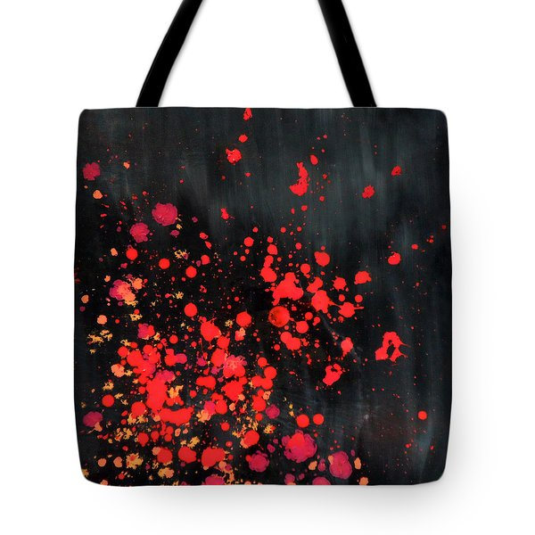 Dexterity Tote Bag
