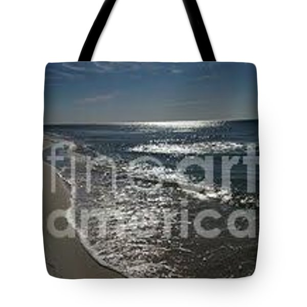 Diamond Mine Tote Bag by Laurie L