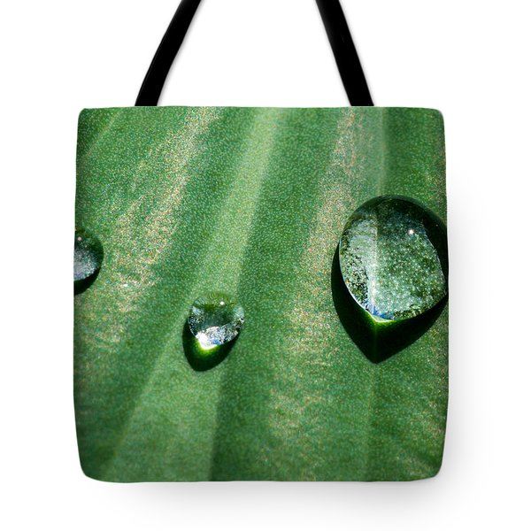 Diamonds Are Forever - Featured 3 Tote Bag by Alexander Senin